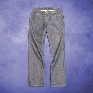 High Quality Classic Calvin Klein Dark Wash Jeans